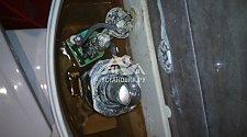 Отремонтировать систему залива воды в бочке унитаза