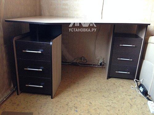 Собрать мебель для офиса