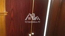 Заменить петли на дверях платяного шкафа