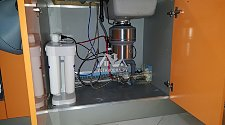 Установить измельчитель In Sink Erator ISE EVOLUTION 200