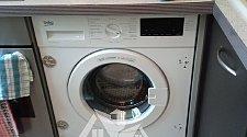 Установить встраиваемую стиральную машину Beko WITC7652B