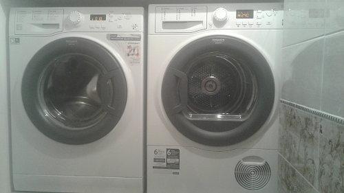 Подключить стиральную машину соло Hotpoint-Ariston VMUF 501