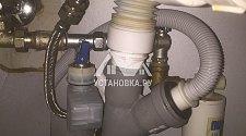 Установка посудомоечной машины Bosch SPS 25CI07 E