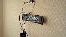 Демонтировать телевизор