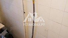Подключить плиту газовую в районе Каховской