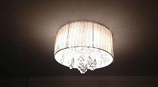 Установить новую потолочную люстру MW-Light Жаклин 465016304