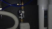 Установить фильтр питьевой воды Omoikiri Pure Drop Mod