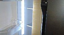 """Установка холодильника """"сайд бай сайд"""""""