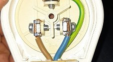 Установить электрическую плиту
