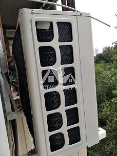 Установить 3 кондиционера Smartway SME-09 A