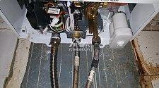 Установка газовой колонки