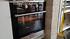 Установить новый электрический духовой шкаф Kuppersberg HO 658 T