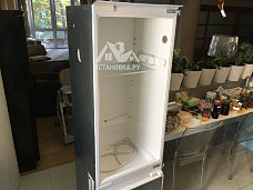 Демонтировать и установить встраиваемый холодильник Hansa