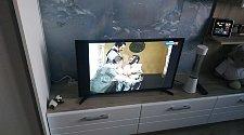 Настройка каналов на ТВ