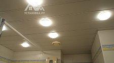 Заменить канальные вытяжные вентиляторы