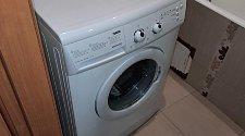 Установка стиральной машины соло