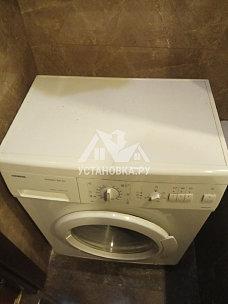 Установить стиральную машину Candy ACS44 1182D1/2