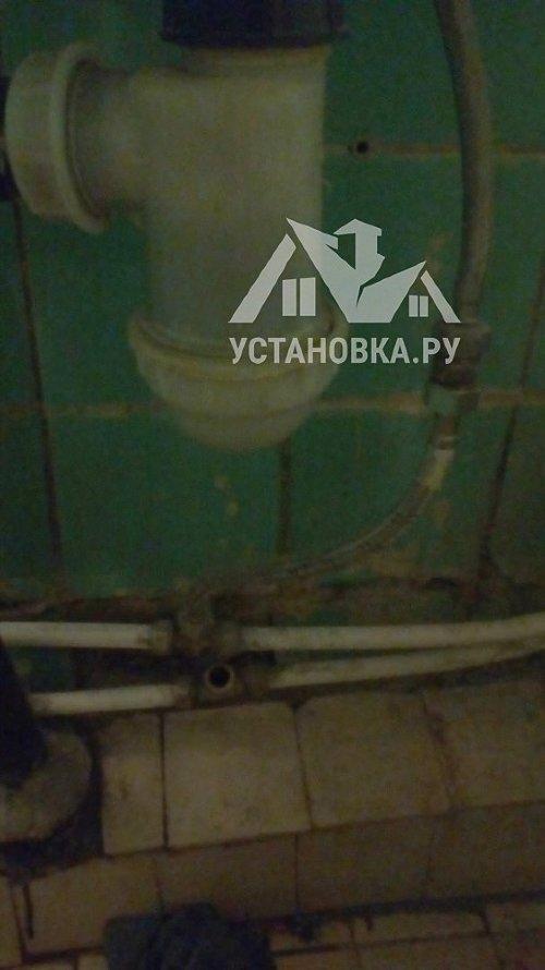 Отремонтировать трубу металлопластиковую