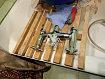 Установить настенный смеситель Milardo Ontario ONTSBC0M02