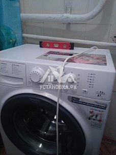Установить стиральную машину соло за мкадом