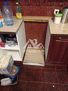 Установить новую электрическую плиту Лысьва