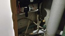Установить новый проточный водонагреватель Atmor LOTUS 5кВт