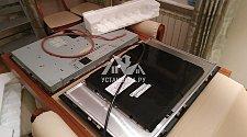 Установить новую электрическую варочную панель Electrolux IPE8492KF