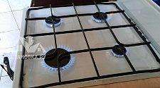 Установить новую газовую плиту