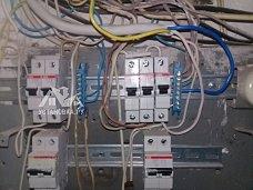 Установить электрическую плиту Hansa FCCX54100