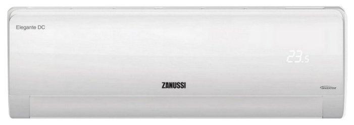 Сплит-система инверторного типа Zanussi ZACS/I-09 HE/A15/N1