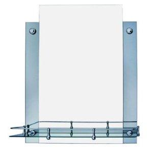 Зеркало ST №ВТ-10 с креплением 450 х 550 (В-С)