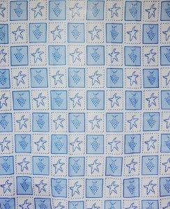Штора для ванны 180х200 (матерчатая, полиэстер)  № 31