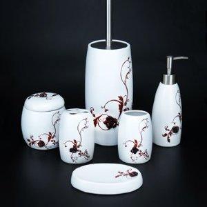 Набор для ванной из керамики ST-B30006 (6 предметов)