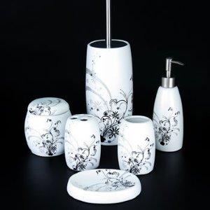 Набор для ванной из керамики ST-B30010 (6 предметов)