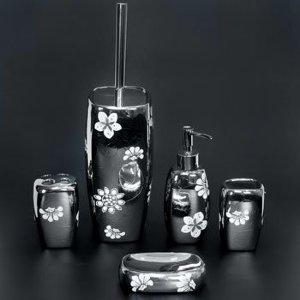 Набор для ванной из керамики ST-B35059 (5 предметов)