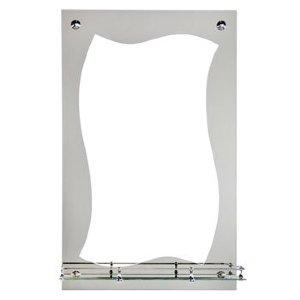Зеркало ST №161 с креплением 500 х 800 (комби)