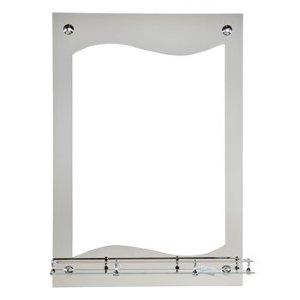 Зеркало ST №17 с креплением 500 х 700 (комби)