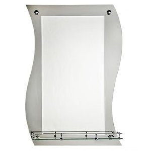 Зеркало ST №216Ф с креплением 550 х 800 (комби)
