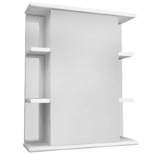 НЗ  Зеркало-шкаф ST 55 см АСТЕРИЯ (правый)