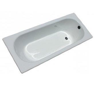 Ванна чугунная (уценка)