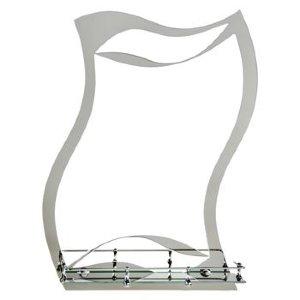 Зеркало ST №355 с креплением 500 х 640 (ДМ)