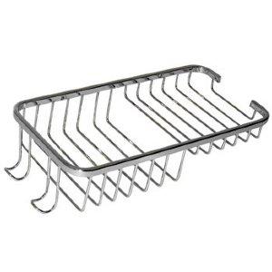 FRAP 338 Полка для ванны с крючками