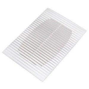 Решетка  вентиляционная 170х240 (1724Г) Рязань