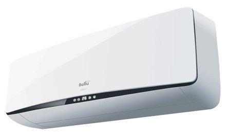 Сплит-система BALLU BSE-09HN1/Black