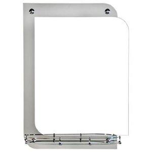 Зеркало ST №214 с креплением 560 х 750 (комби)