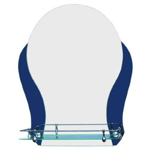Зеркало ST №ВТ-12 с креплением 450 х 550 (В-С)