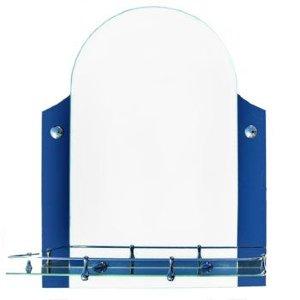 Зеркало ST №ЛТ-14 с креплением 360 х 450 (В-С)
