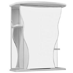 НЗ  Зеркало-шкаф ST 65 см ГЕЛИОС (правый)