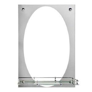 Зеркало ST №61 с креплением 500 х 700 (комби)