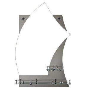 Зеркало ST №62П с креплением 550 х 820 (комби)